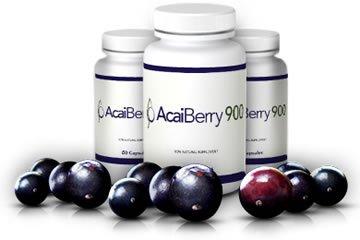 Fogyás Acai Berry bogyókkal