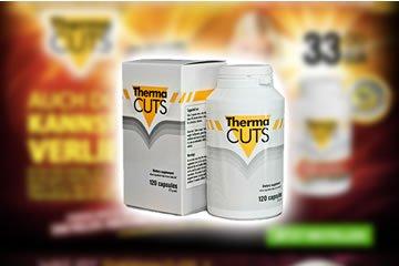 Therma cuts zsírégető, fogyasztó