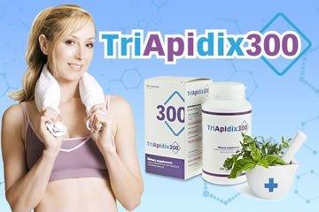 Triapidix zsírégetés