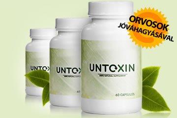 Unitoxin méregtelenítő